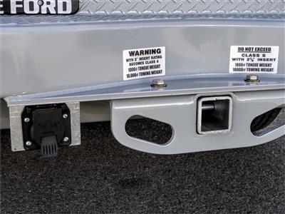 2020 F-350 Super Cab 4x4, Scelzi Signature Service Body #FL1341 - photo 11