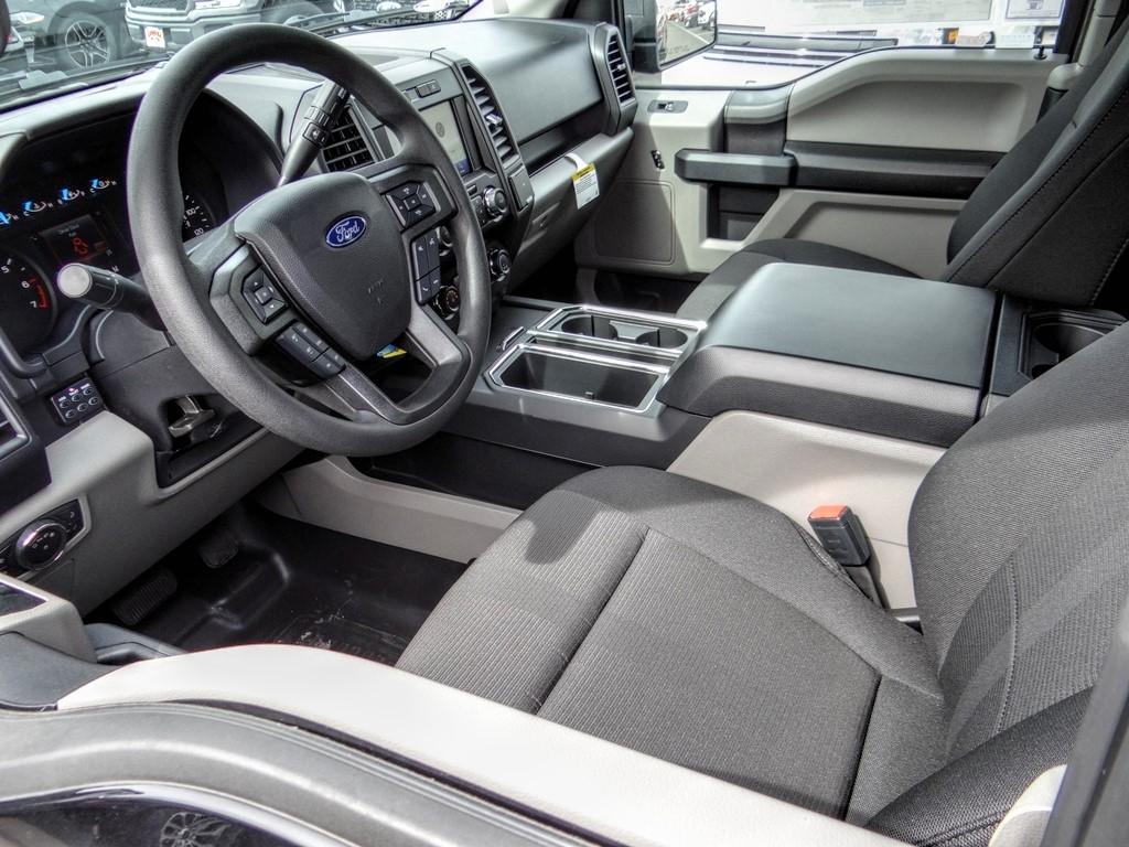 2020 F-150 Super Cab 4x2, Pickup #FL1351 - photo 9