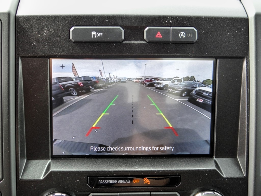 2020 F-150 Super Cab 4x2, Pickup #FL1351 - photo 15