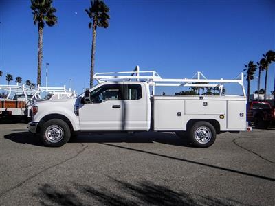 2020 F-350 Super Cab 4x2, Scelzi Signature Service Body #FL1364 - photo 3