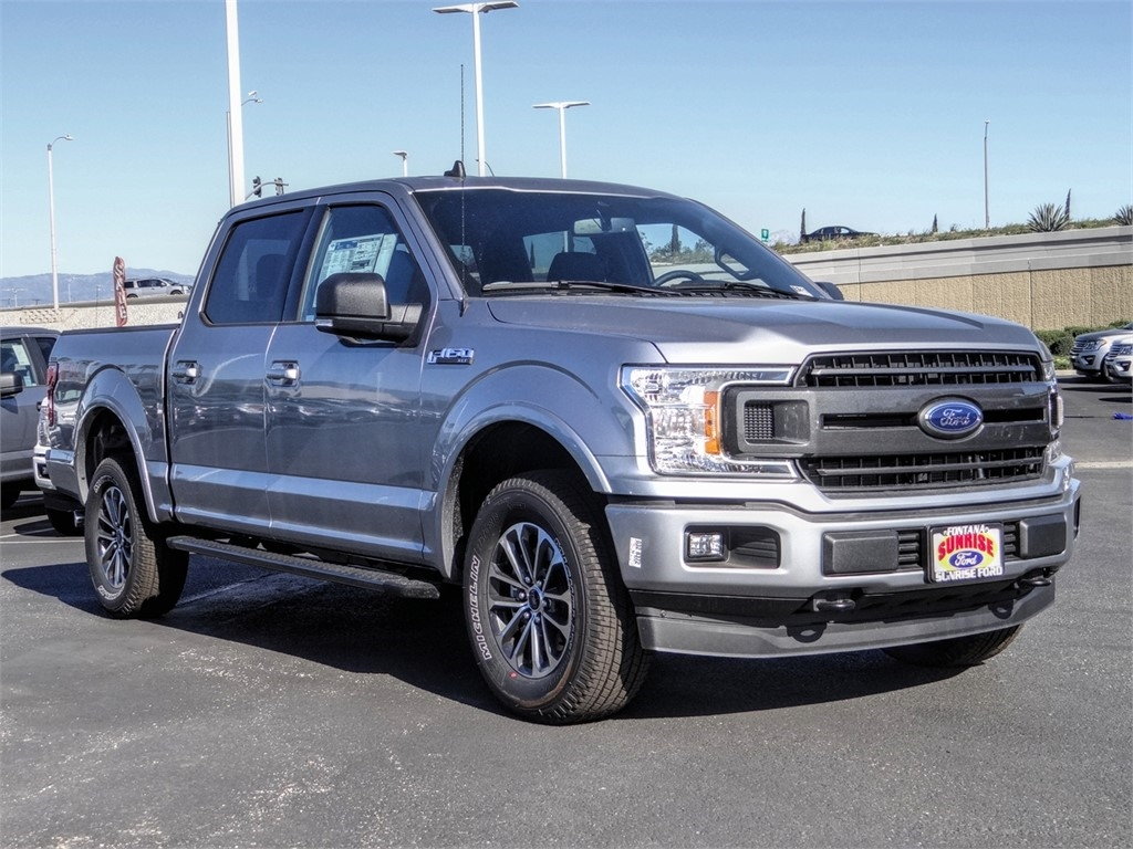 2020 F-150 SuperCrew Cab 4x4, Pickup #FL1367 - photo 32