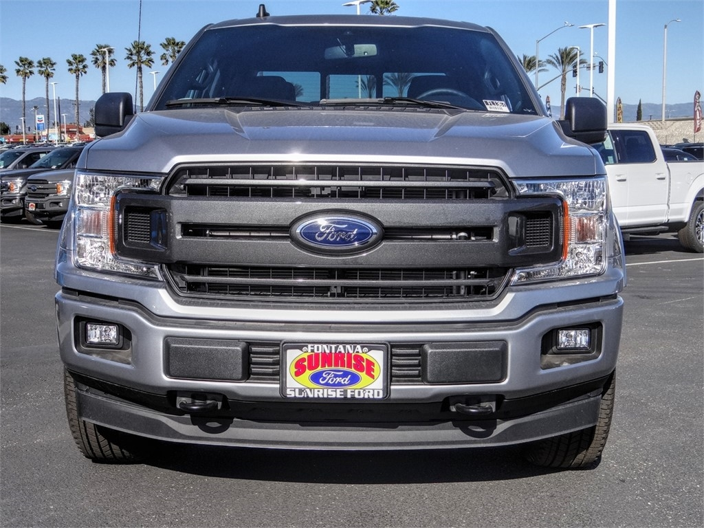 2020 F-150 SuperCrew Cab 4x4, Pickup #FL1367 - photo 33
