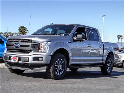 2020 F-150 SuperCrew Cab 4x4, Pickup #FL1367 - photo 1