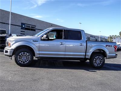 2020 F-150 SuperCrew Cab 4x4, Pickup #FL1367 - photo 3