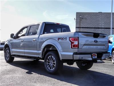 2020 F-150 SuperCrew Cab 4x4, Pickup #FL1367 - photo 2