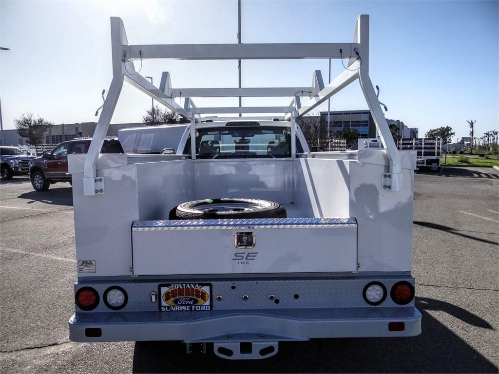 2020 F-350 Regular Cab 4x2, Scelzi Signature Service Body #FL1371 - photo 10