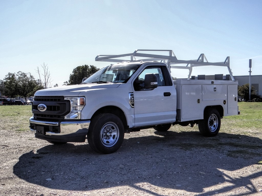 2020 Ford F-350 Regular Cab 4x2, Scelzi Service Body #FL1372 - photo 1