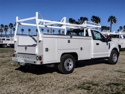 2020 F-350 Regular Cab 4x2, Scelzi Signature Service Body #FL1372 - photo 5