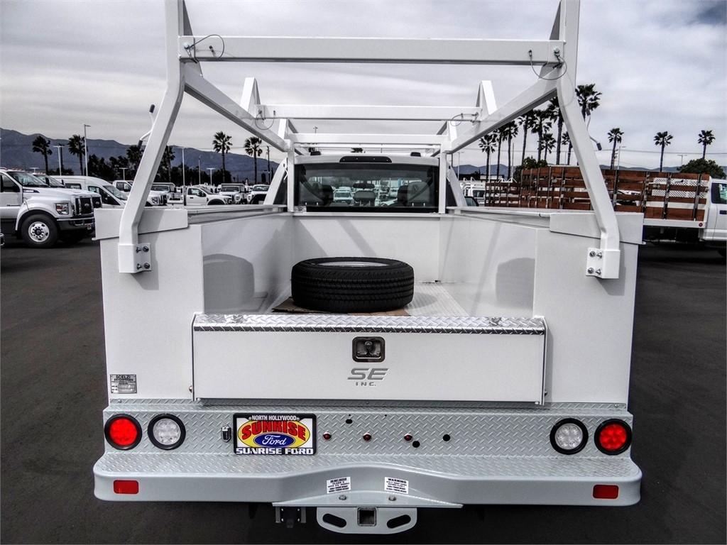 2020 F-350 Super Cab 4x2, Scelzi Signature Service Body #FL1414DT - photo 9
