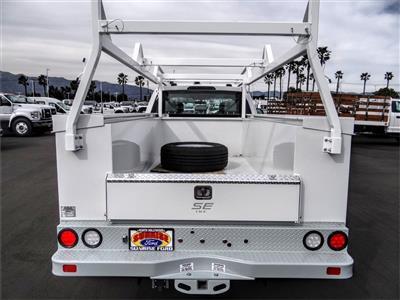 2020 Ford F-350 Super Cab 4x2, Scelzi Signature Service Body #FL1414DT - photo 9