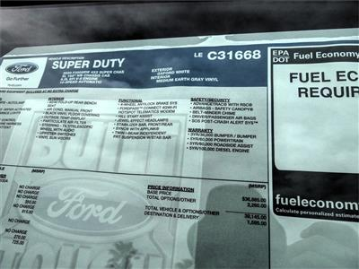 2020 F-350 Super Cab 4x2, Scelzi Signature Service Body #FL1414DT - photo 11