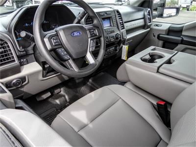 2020 Ford F-350 Super Cab 4x2, Scelzi Signature Service Body #FL1414DT - photo 8