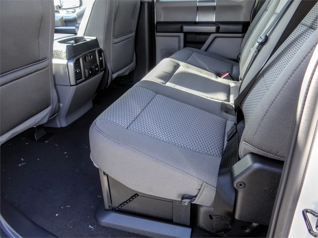 2020 Ford F-250 Crew Cab 4x4, Pickup #FL1443 - photo 11