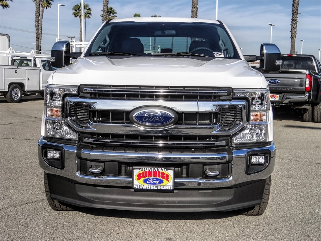 2020 Ford F-250 Crew Cab 4x4, Pickup #FL1443 - photo 5