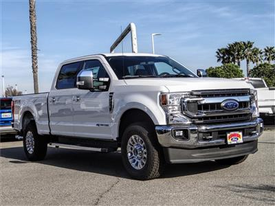2020 Ford F-250 Crew Cab 4x4, Pickup #FL1443 - photo 4