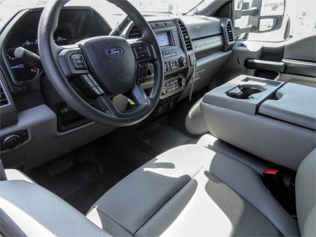 2020 Ford F-550 Crew Cab DRW 4x2, Cab Chassis #FL1461 - photo 8