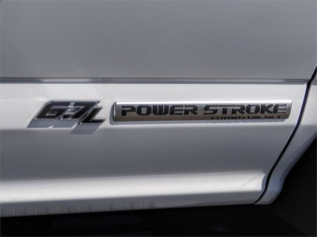 2020 Ford F-550 Crew Cab DRW 4x2, Cab Chassis #FL1461 - photo 10
