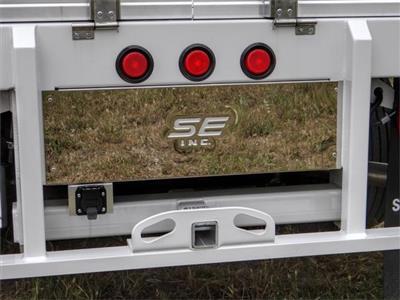 2020 Ford F-550 Crew Cab DRW 4x2, Scelzi CTFB Contractor Body #FL1461 - photo 11