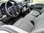 2020 Ford F-550 Crew Cab DRW 4x2, Scelzi CTFB Contractor Body #FL1461 - photo 8