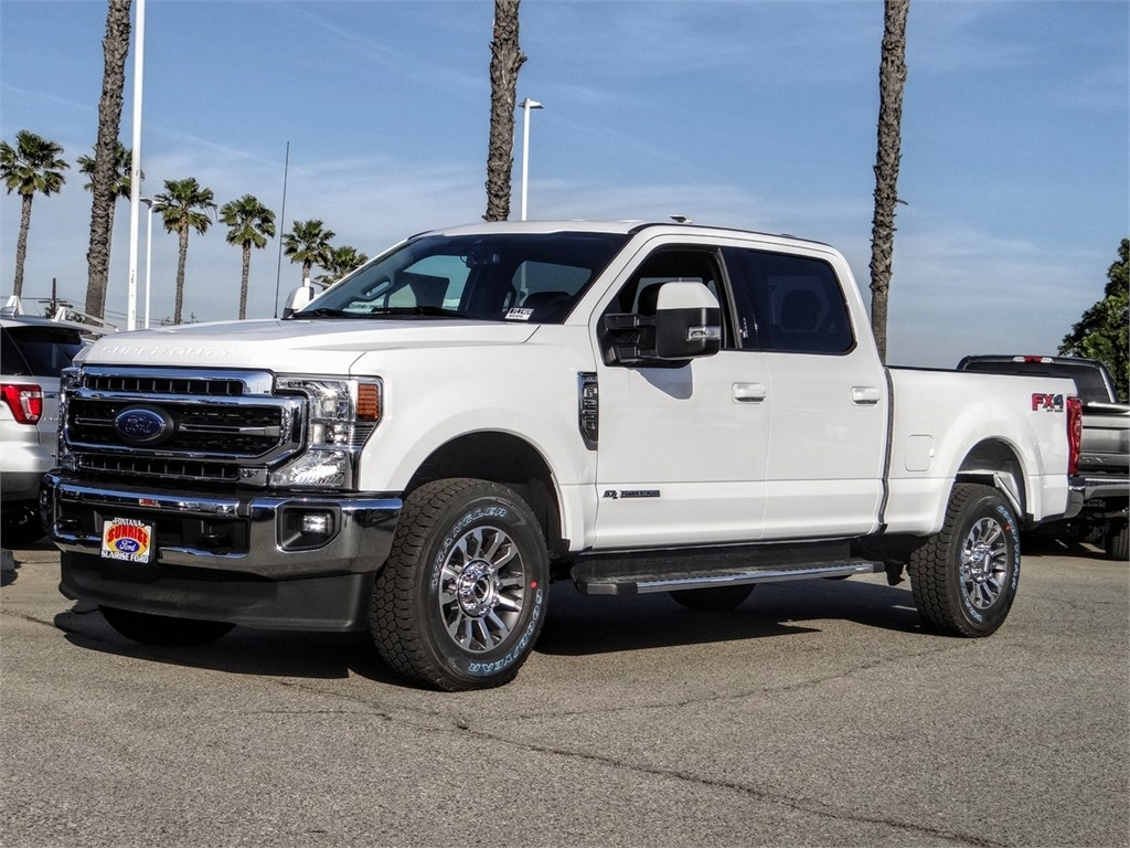 2020 F-250 Crew Cab 4x4, Pickup #FL1464 - photo 1