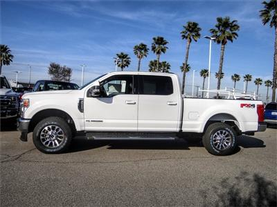 2020 F-250 Crew Cab 4x4, Pickup #FL1464 - photo 3