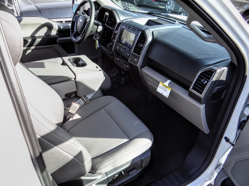 2020 Ford F-150 SuperCrew Cab 4x2, Pickup #FL1472 - photo 20
