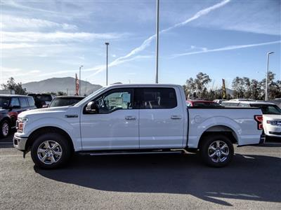2020 Ford F-150 SuperCrew Cab 4x2, Pickup #FL1472 - photo 3