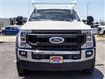 2020 Ford F-550 Super Cab DRW 4x2, Scelzi CTFB Contractor Body #FL1482 - photo 7
