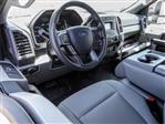 2020 Ford F-550 Super Cab DRW 4x2, Scelzi CTFB Contractor Body #FL1482 - photo 8