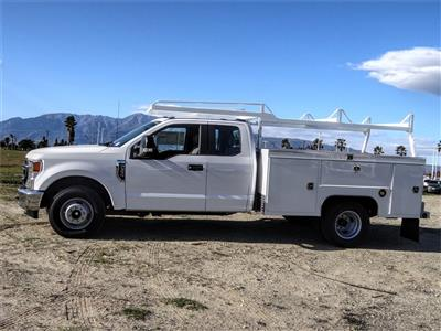 2020 Ford F-350 Super Cab DRW 4x2, Scelzi Signature Service Body #FL1486 - photo 3