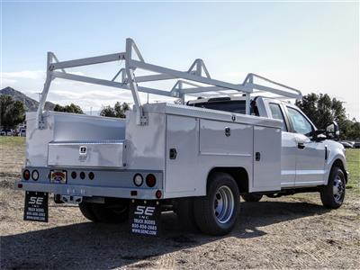 2020 Ford F-350 Super Cab DRW 4x2, Scelzi Signature Service Body #FL1486 - photo 4