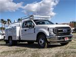 2020 Ford F-350 Super Cab DRW 4x2, Scelzi Signature Service Body #FL1486 - photo 6