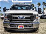 2020 Ford F-350 Super Cab DRW 4x2, Scelzi Signature Service Body #FL1486 - photo 7