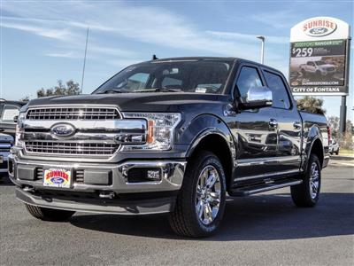 2020 F-150 SuperCrew Cab 4x4, Pickup #FL1493 - photo 1