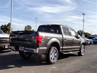 2020 F-150 SuperCrew Cab 4x4, Pickup #FL1493 - photo 5