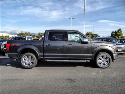 2020 F-150 SuperCrew Cab 4x4, Pickup #FL1493 - photo 6