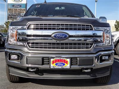 2020 F-150 SuperCrew Cab 4x4, Pickup #FL1493 - photo 8