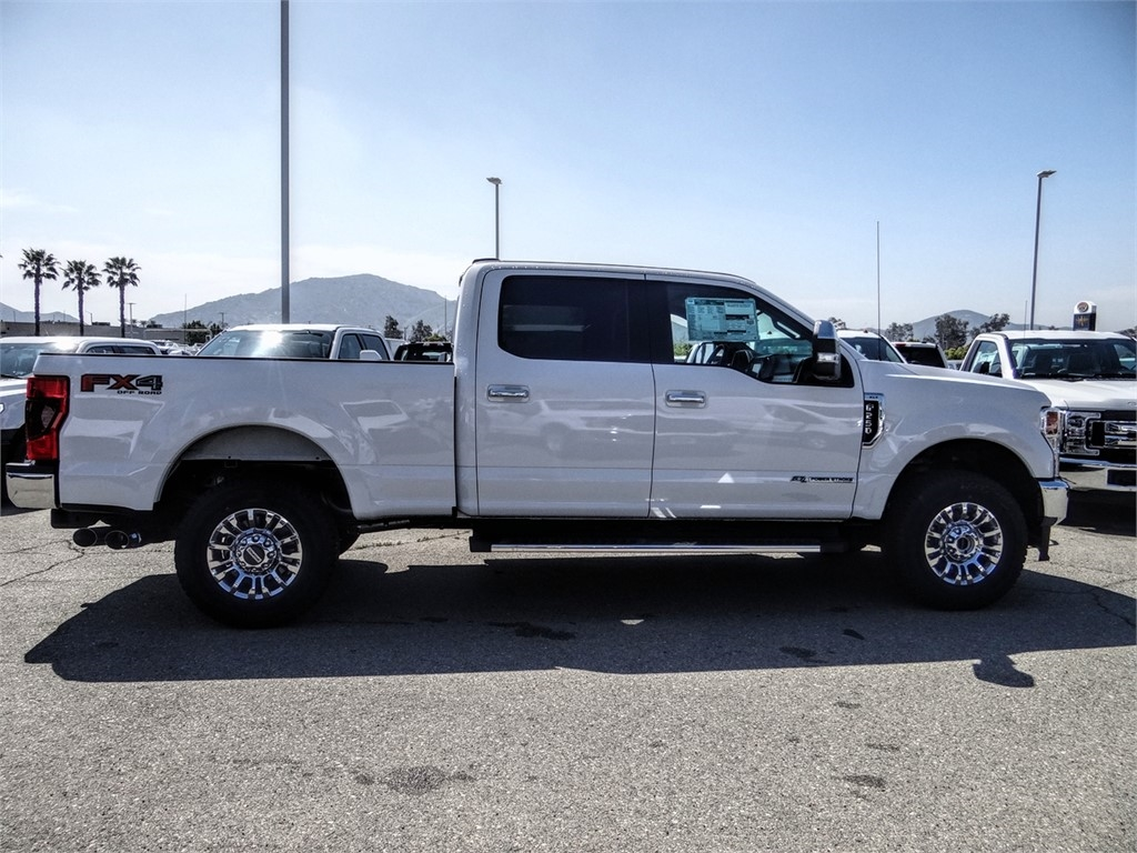 2020 F-250 Crew Cab 4x4, Pickup #FL1502 - photo 5