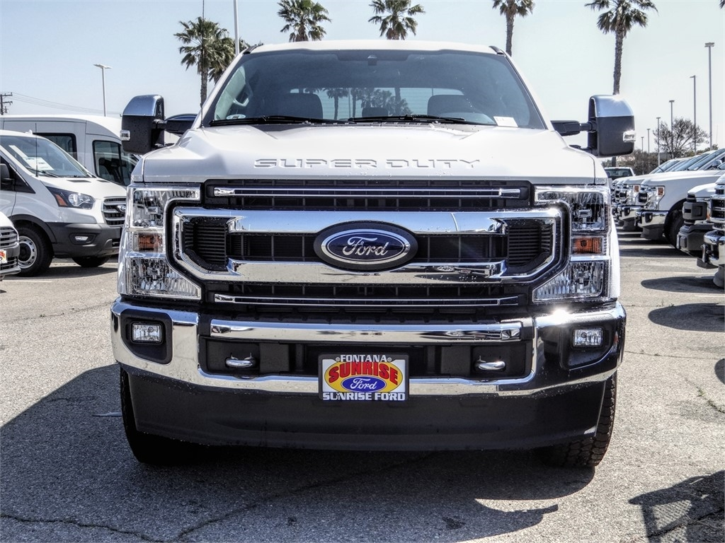 2020 F-250 Crew Cab 4x4, Pickup #FL1502 - photo 7