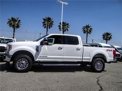 2020 F-250 Crew Cab 4x4, Pickup #FL1502 - photo 3