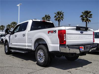 2020 F-250 Crew Cab 4x4, Pickup #FL1502 - photo 2