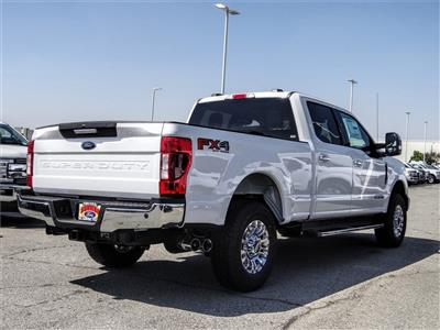 2020 F-250 Crew Cab 4x4, Pickup #FL1502 - photo 4