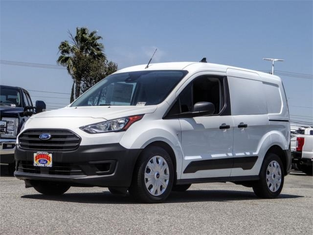 2020 Ford Transit Connect, Empty Cargo Van #FL1521 - photo 1