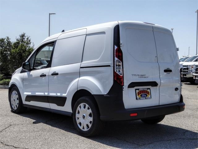 2020 Ford Transit Connect, Empty Cargo Van #FL1521 - photo 4