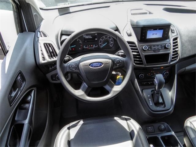 2020 Ford Transit Connect, Empty Cargo Van #FL1521 - photo 9