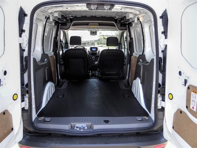 2020 Ford Transit Connect, Empty Cargo Van #FL1521 - photo 2