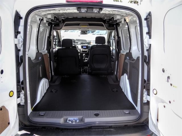 2020 Ford Transit Connect, Empty Cargo Van #FL1522 - photo 1