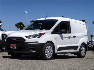 2020 Ford Transit Connect, Empty Cargo Van #FL1522 - photo 1