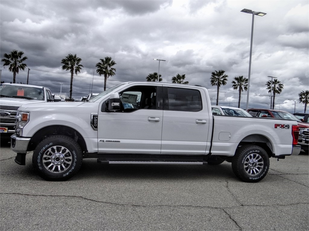 2020 F-250 Crew Cab 4x4, Pickup #FL1525 - photo 3