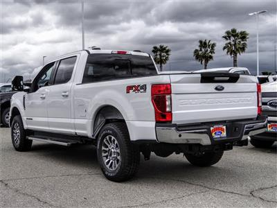 2020 F-250 Crew Cab 4x4, Pickup #FL1525 - photo 2